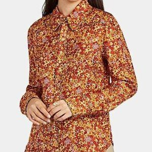 Land of Distraction blouse